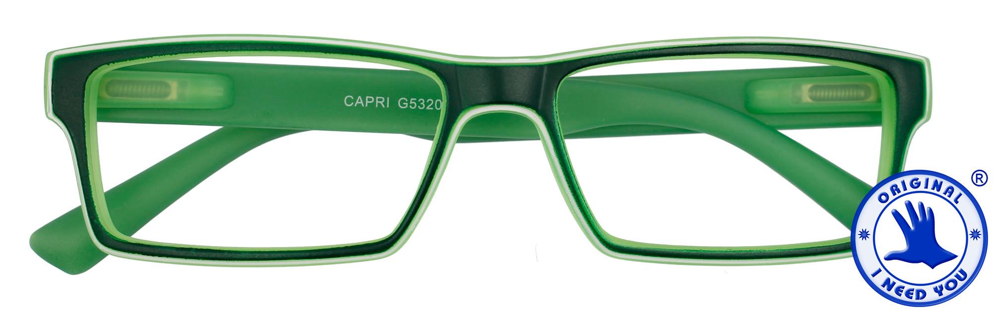 CAPRI leesbrillen