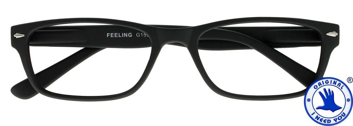 FEELING leesbrillen