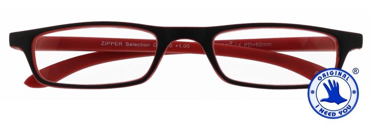 ZIPPER SELECTION leesbrillen