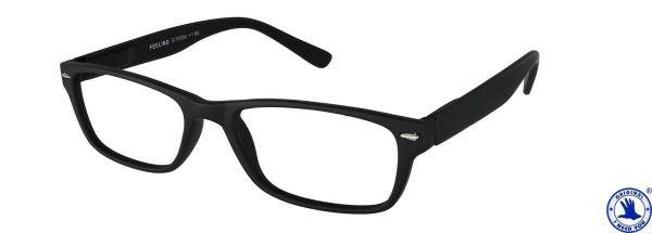 Leesbril FEELING Zwart