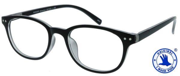 Leesbril INSIDER SELECTION Zwart