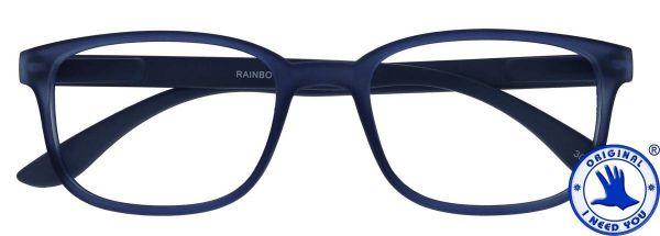 Leesbril RAINBOW Blauw