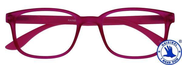 Leesbril RAINBOW Roze