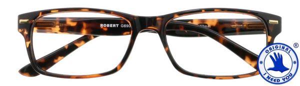Leesbril ROBERT Havanna