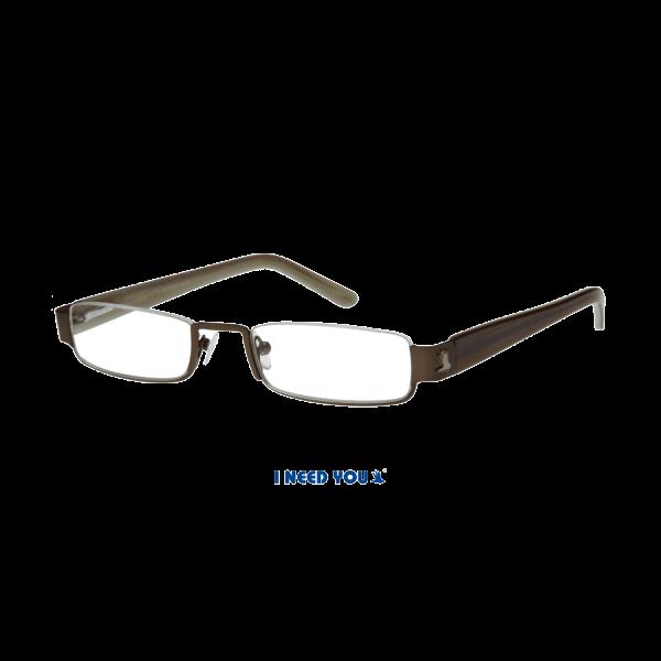 Leesbril OTTO G25200 bruin