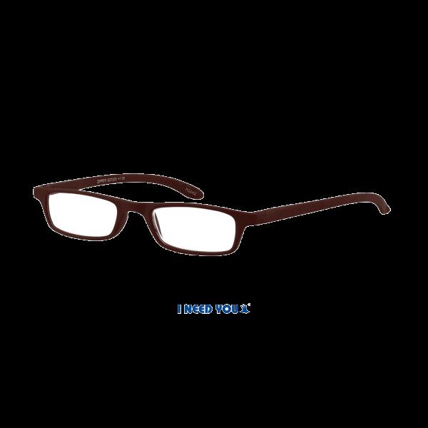 Leesbril ZIPPER G27000 zwart