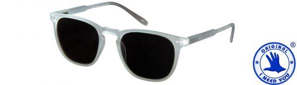 (Zonne)leesbril Playa - Kristal - Met etui en cadeaubox