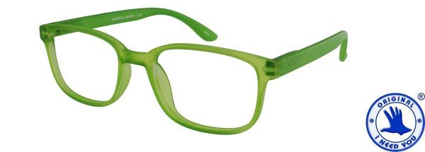 Leesbril RAINBOW Groen
